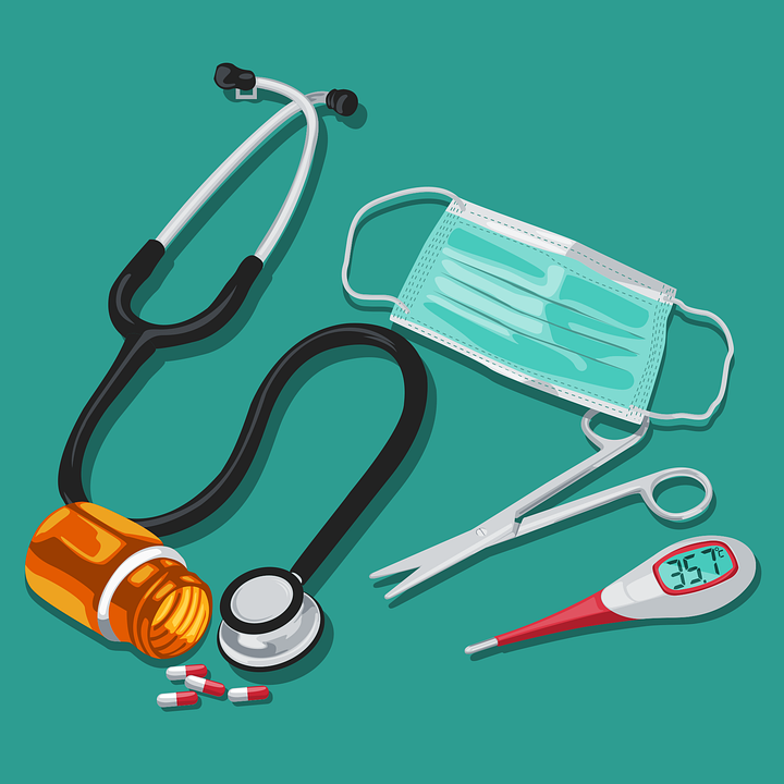 医療,高時給,単発,1日,医療品,ピッキング,倉庫